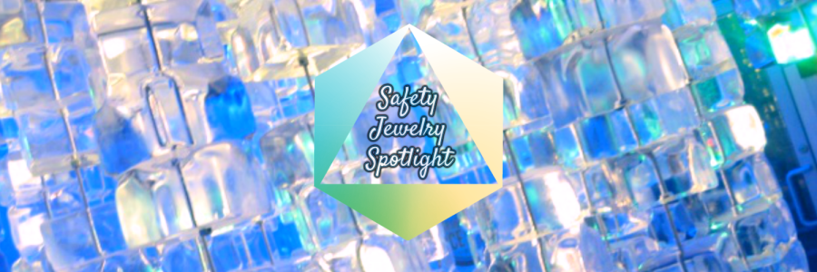Safety Jewelry For All Occasions By Blogger Rose