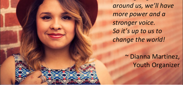 How One Women's Center Is Speaking Up about Domestic Violence by Guest blogger Robyn from BUST Magazine-